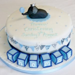 Christening & Confirmation Cakes